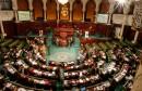 """""""التأسيسي"""" التونسي يبدأ التصويت على مشروع الدستور الجديد"""