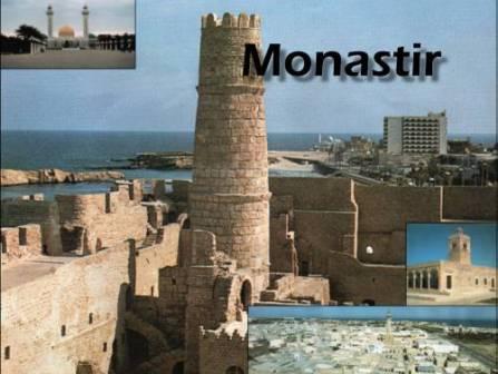 Monastir-menu