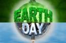 يوم الارض طذاقة