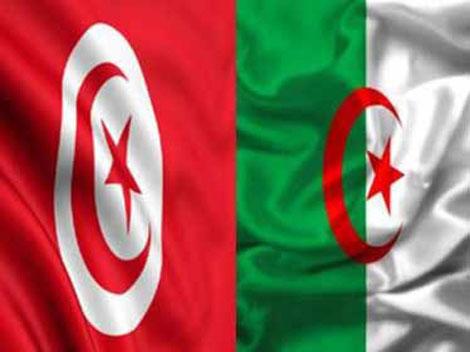 تونس-الجزائر-