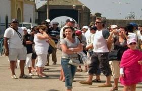 ارتفاع-عدد-السياح-الوافدين-بنسبة-46.2-بالمائة-