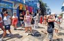 اقبال سياحي على تونس
