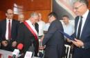 تنصيب رئيس بلدية المنستير