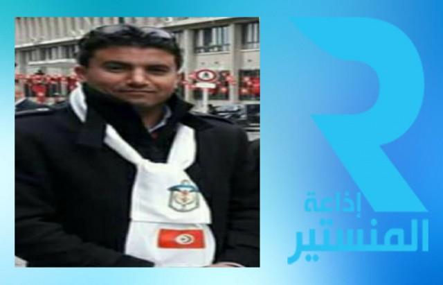مراد بن صالح نقابة امنيين