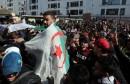 احتجاجات-في-الجزائر