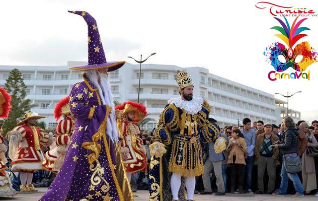 carnaval-hamammet