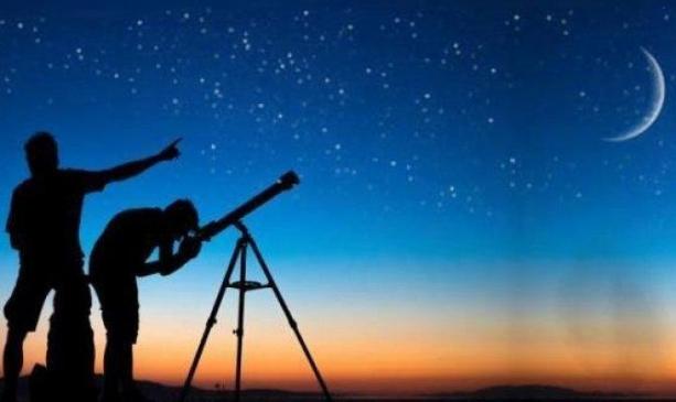 رصد هلال العيد