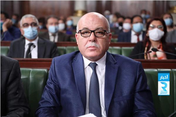 وزير الصحة فوزي