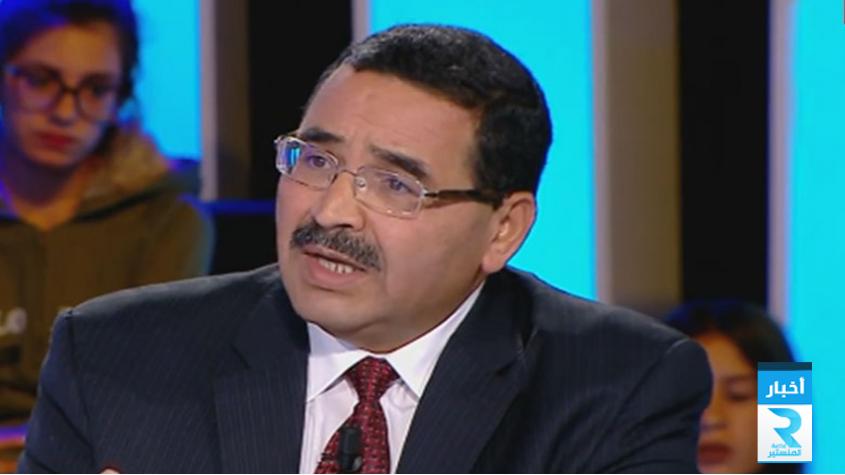 الأمين العام للتيار الشعبي، زهير حمدي